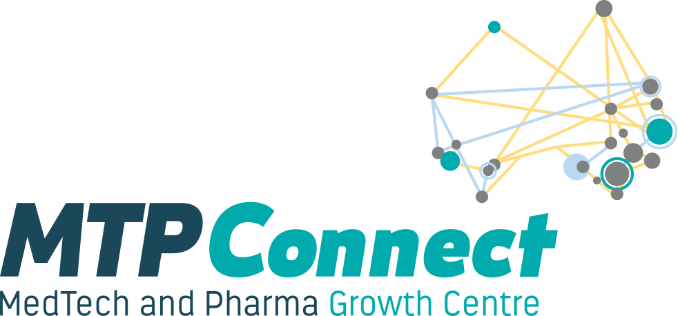 MTP Connect logo