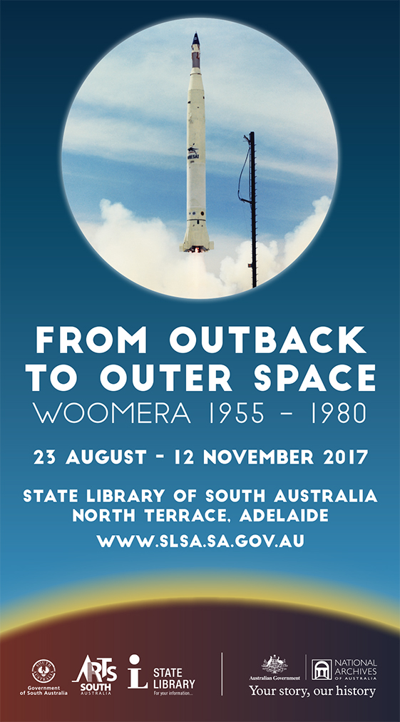 Woomera Special Events