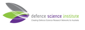 Defence Science Institute logo