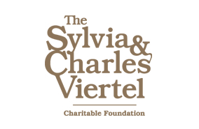 Viertel Foundation logo