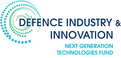 Defence Industry and Innovation logo