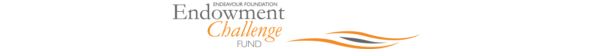 Endeavour Endowment Fund logo
