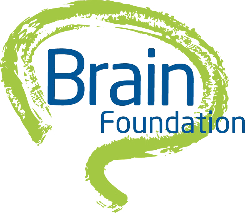 Brain Foundation logo