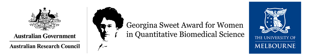 Georgia Sweet Awards banner