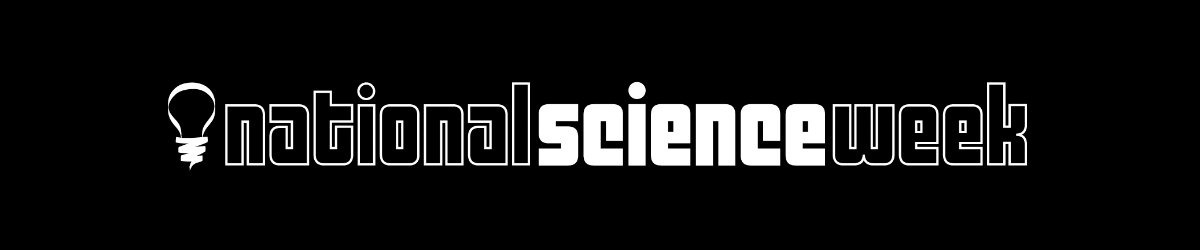 National Science Week banner