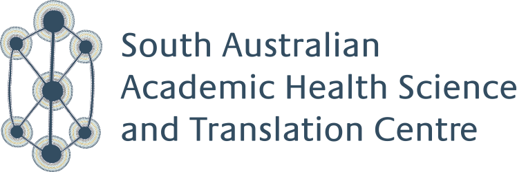 South Australian Academic Health Science and Translation Centre logo