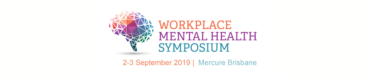Workplace Mental Health Symposium banner