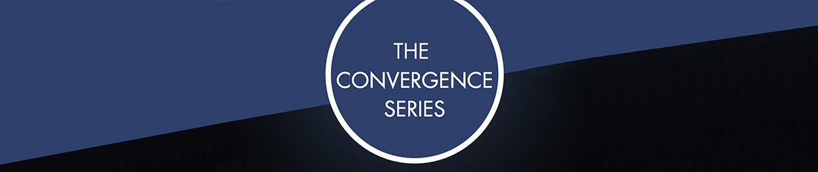 Convergence Series banner