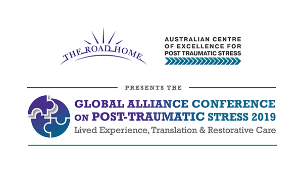 Global Alliance Conference on Post-Traumatic Stress 2019