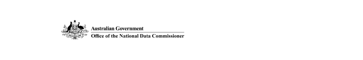 Office of the National Data Commissioner