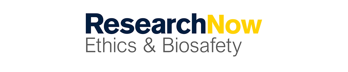 ResearchNow Ethics and Biosafety