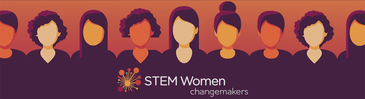 STEM women changemakers