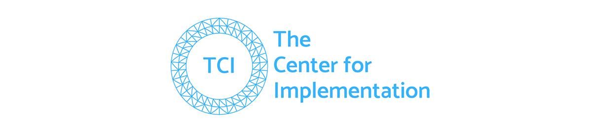 Center for Implementation