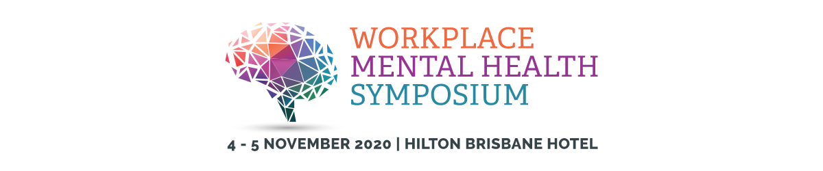 2020 World Mental Health Symposium banner