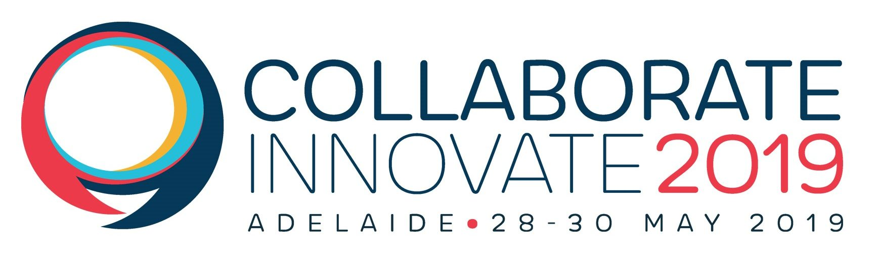 Collaborate | Innovate | 2019 banner